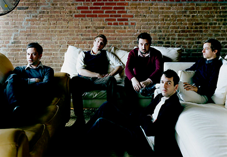"The Walkmen Gearing Up for ""Relaxed"" New Album"