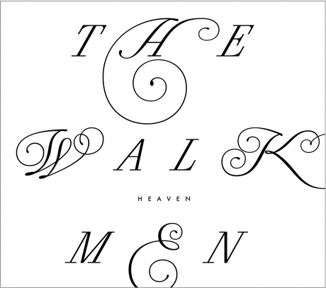 The Walkmen 'Southern Heart'