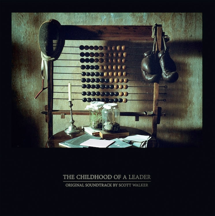 "Scott Walker Confirms 'The Childhood of a Leader' Soundtrack Release, Shares ""RUN"""