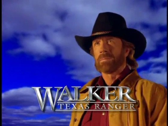 Chuck Norris Suing CBS and Sony for $30 Million in 'Walker Texas Ranger' Royalties