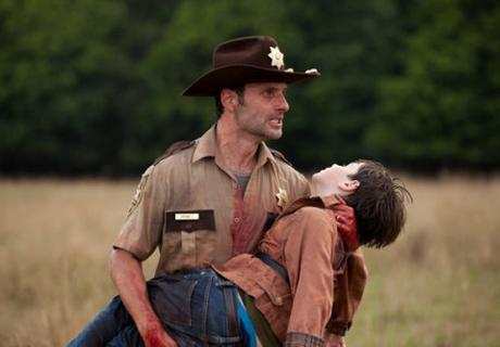 Walking Dead: Season Two [Blu-Ray]