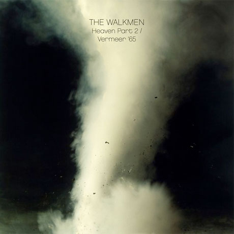 "The Walkmen ""Dance with Your Partner"" / ""Vermeer '65"""