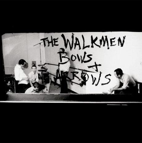 The Walkmen to Deliver Vinyl Reissue of 'Bows + Arrows'