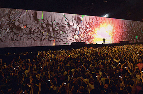 Roger Waters to Premiere 'The Wall' Concert Film at TIFF