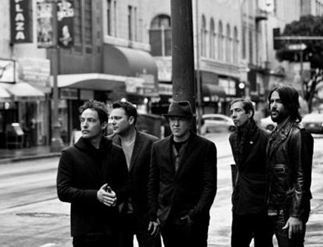 The Wallflowers Return with 'Glad All Over,' Recruit Mick Jones for New Single