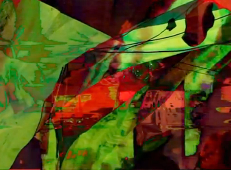 "Walls ""Sunporch"" (video)"
