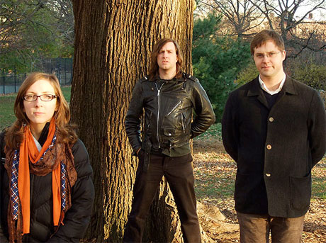 Walter/Halvorson/Evans Trio / Not the Wind, Not the Flag / Induced Labour Placebo, Toronto ON January 7