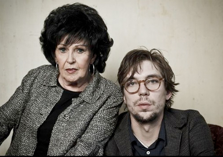 Wanda Jackson Teams Up with Justin Townes Earle for 'Unfinished Business'