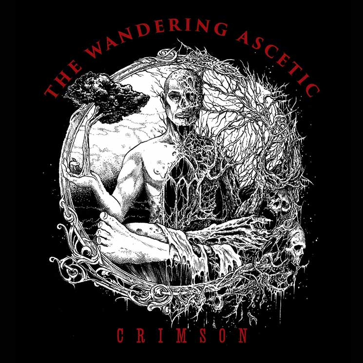 The Wandering Ascetic Crimson