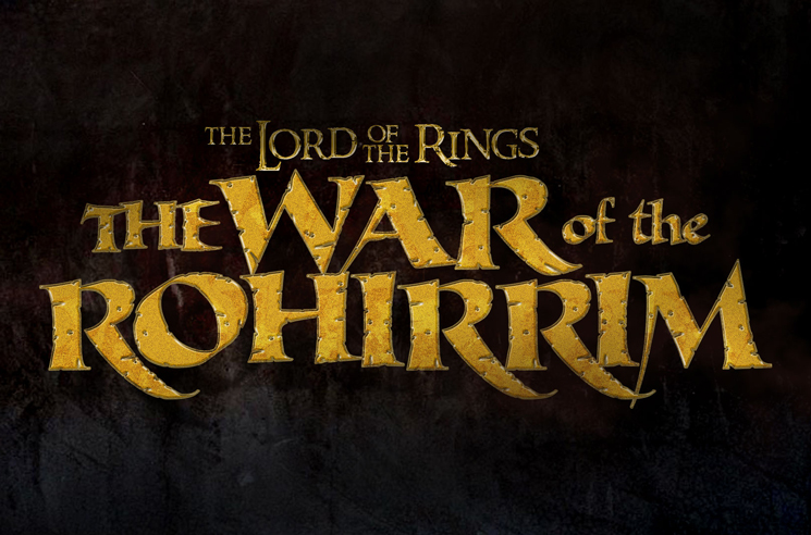 A 'Lord of the Rings' Anime Film Is in the Works