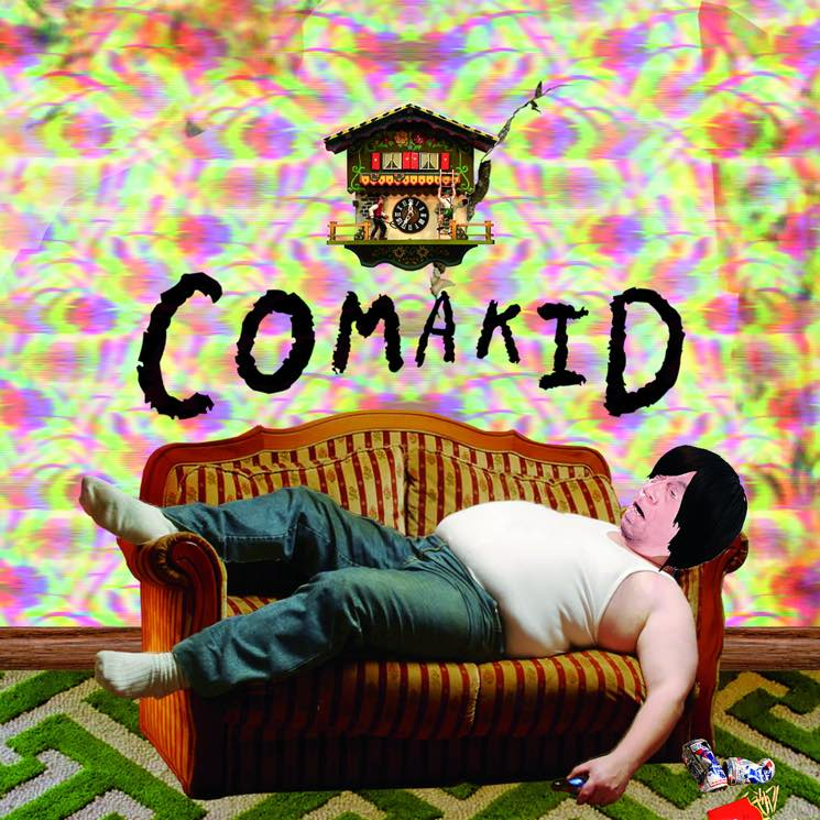 ​Stream War Baby's 'Coma Kid' EP and New Video
