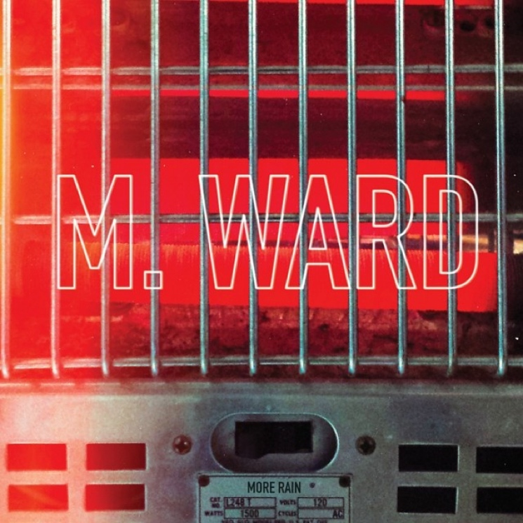 M. Ward Returns with 'More Rain'