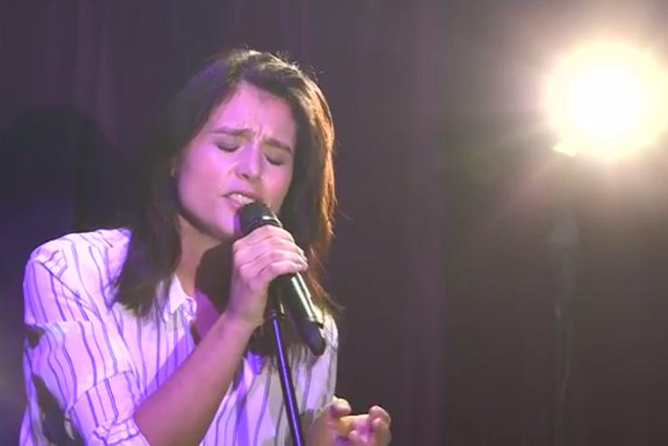 "Jessie Ware ""Jealous"" (Nick Jonas cover) (live video)"