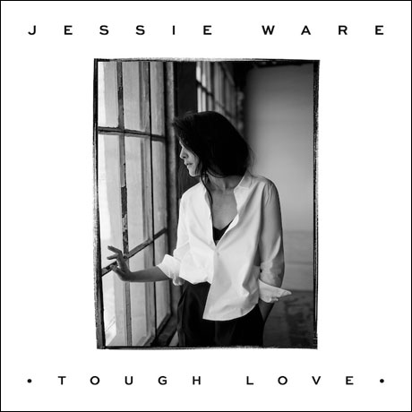 Jessie Ware Announces 'Tough Love' LP