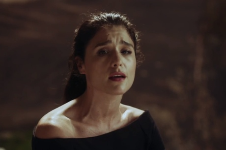 Jessie Ware 'Say You Love Me' (video)