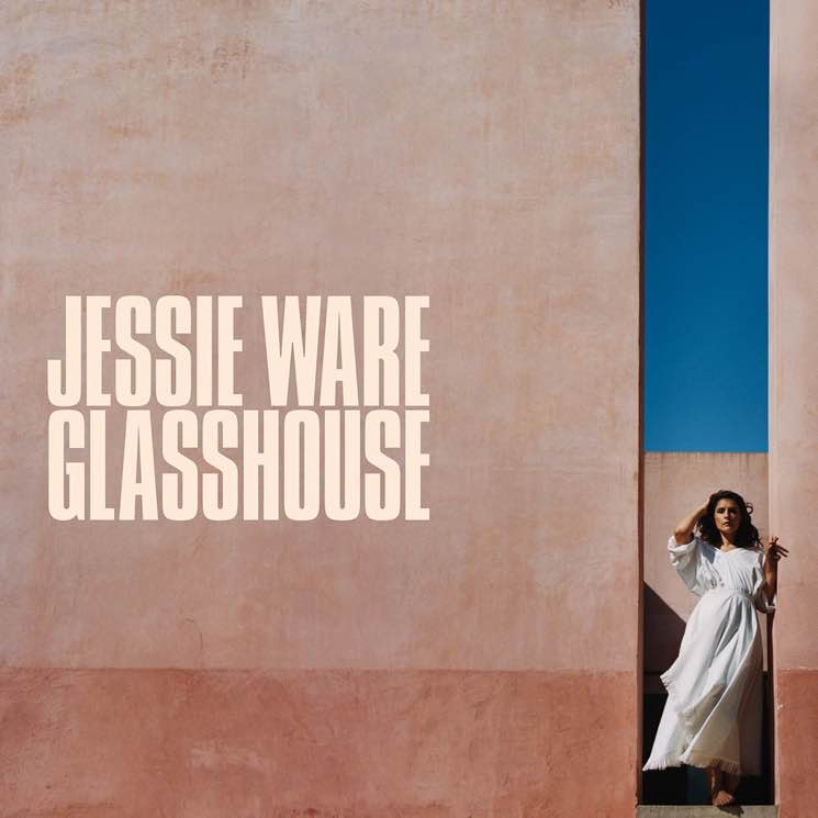 "Jessie Ware Details 'Glasshouse' LP, Shares ""Alone"""