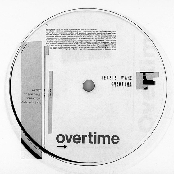 Jessie Ware Returns with 'Overtime'