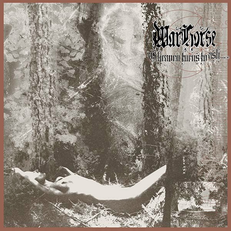 Warhorse Get Treated to Reissue by Southern Lord