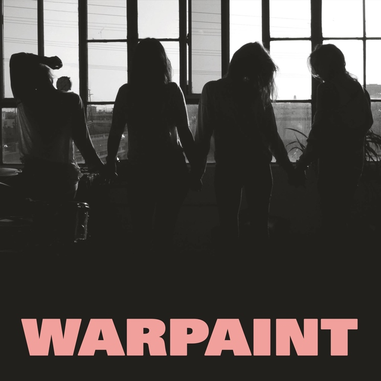 Warpaint Announce 'Heads Up' Album