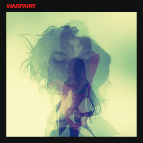 Warpaint Detail Sophomore Album, Share First Single