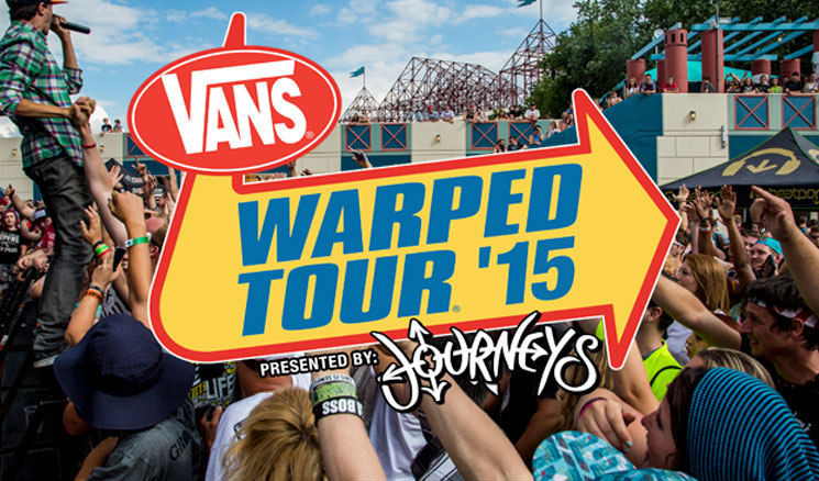 Petition Launched to Boot Riff Raff and Hip-Hop from Warped Tour