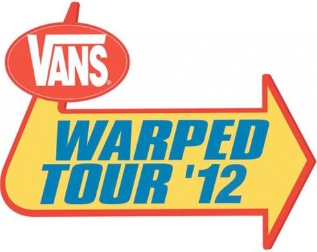 Warped Tour Begins Rolling Out 2012 Lineup with Bayside, Chelsea Grin, Memphis May Fire
