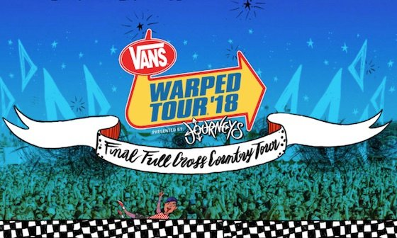 Warped Tour Founder Kevin Lyman Hospitalized