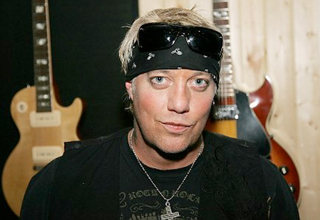 Warrant's Jani Lane Dies at 47