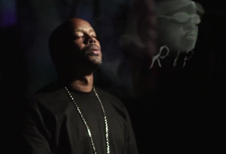 Warren G 'Party We Will Throw Now' (ft. Nate Dogg and Game) (video)