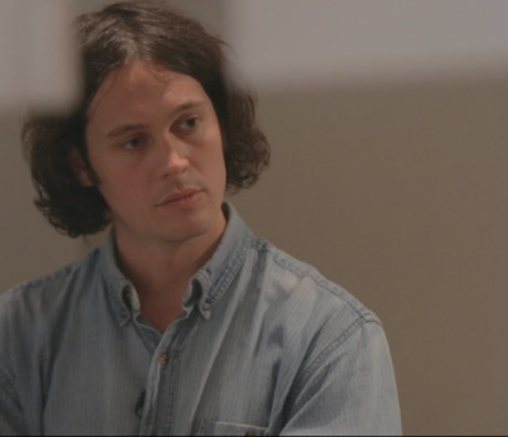 Washed Out 'Exploring the Sounds of Paracosm' mini-documentary (part 1)