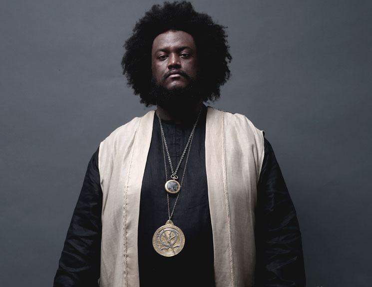 Kamasi Washington Cuts Set Short After Security Guard Allegedly Assaults His Father in Austria
