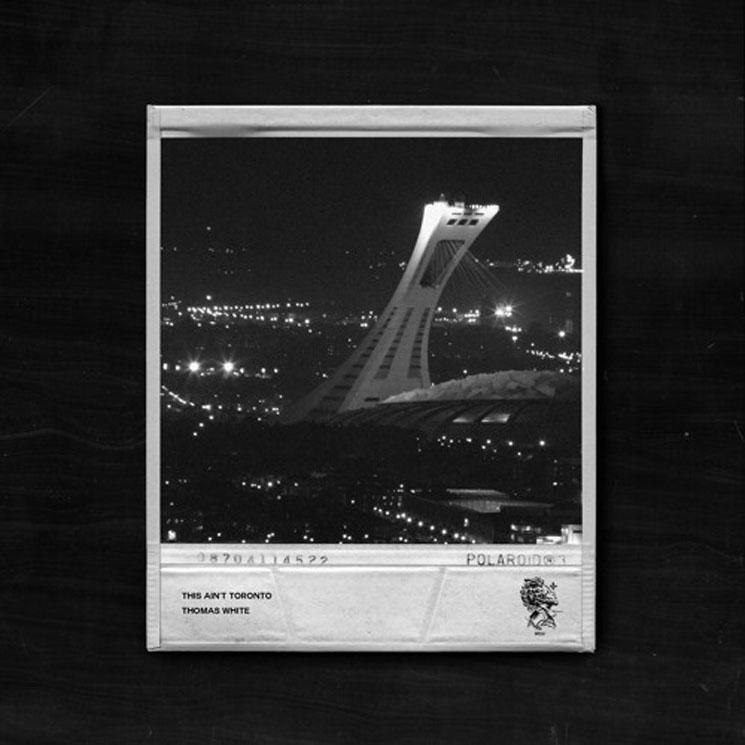 "Wasiu ""This Ain't Toronto"" / 'MTLiens' (EP Stream)"