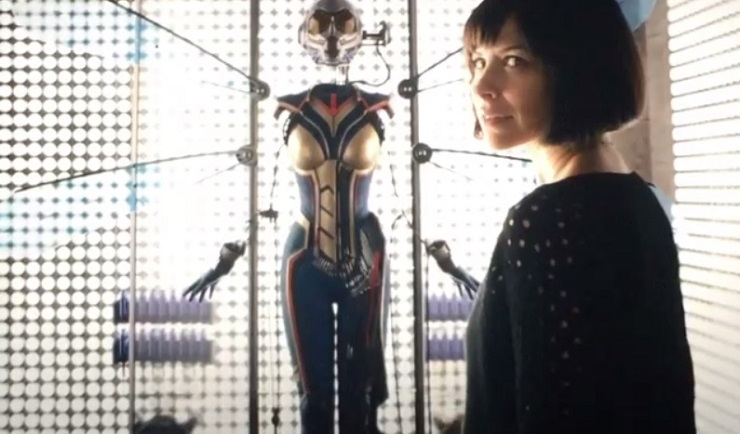 Marvel Confirms 'Ant-Man' Sequel