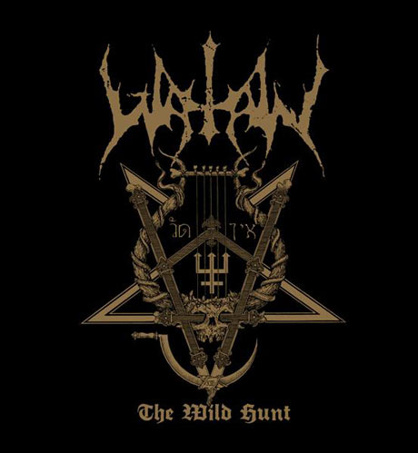 Watain The Wild Hunt