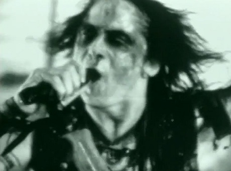 "Watain ""Outlaw"" (video)"