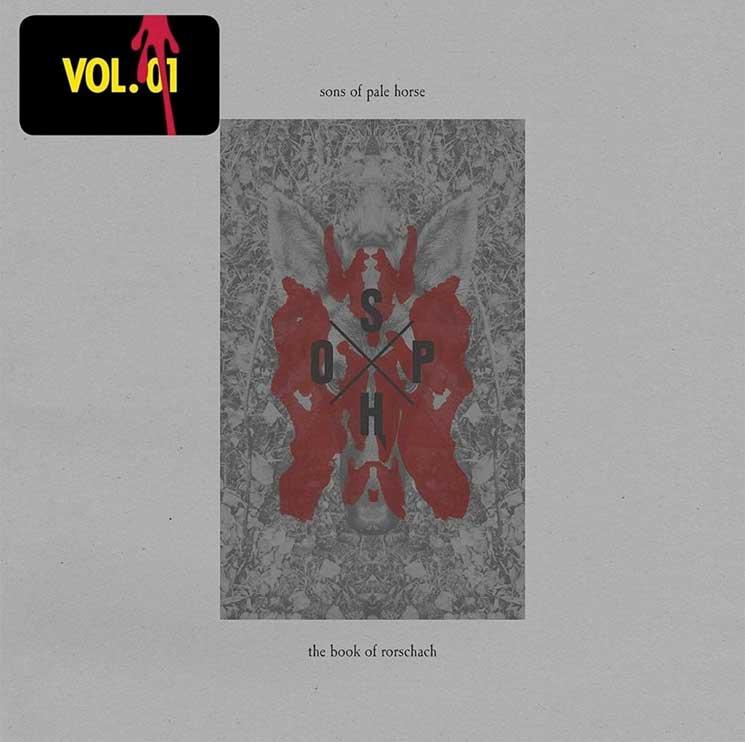 Stream Trent Reznor and Atticus Ross's 'Watchmen: Volume 1' Soundtrack