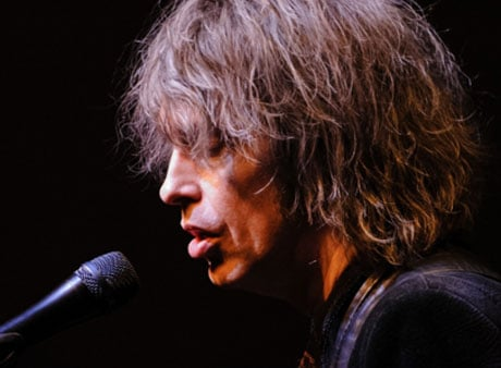 The Waterboys Return to Canada on North American Tour