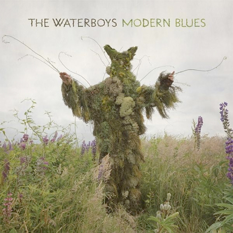 The Waterboys Announce 'Modern Blues,' Share New Track