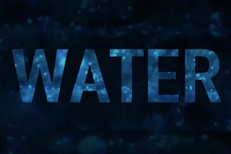 Method Man 'Water' (ft. Chedda Bang) (lyric video)