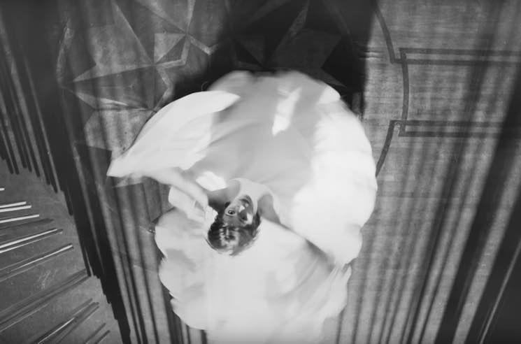 Patrick Watson Unveils 'Melody Noir' Video