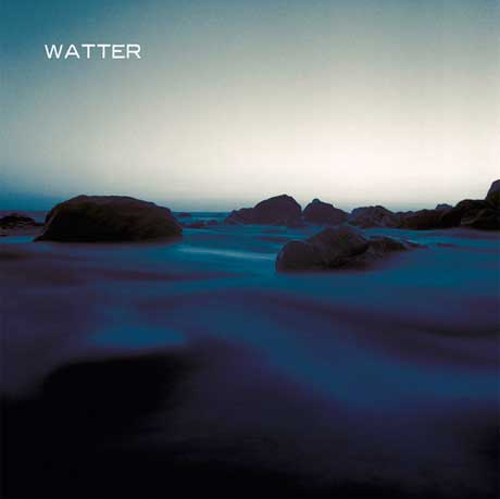Slint and Grails Members Team Up as Watter