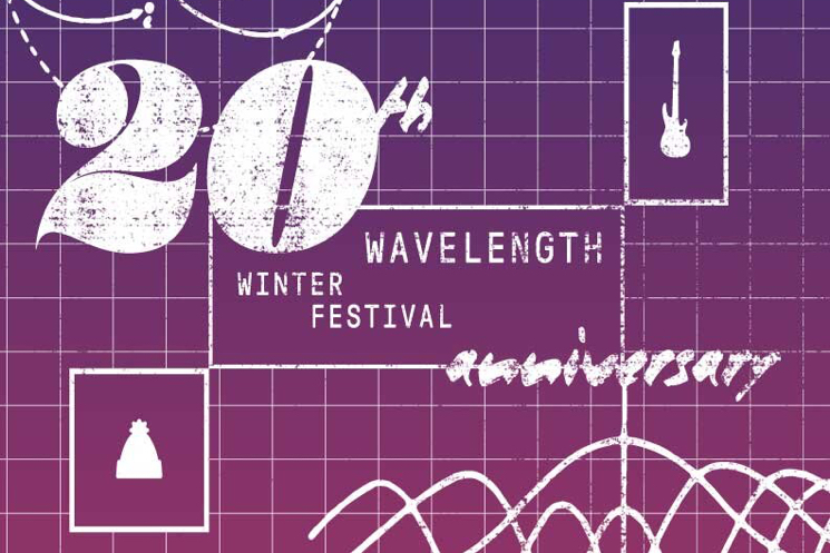 Toronto's Wavelength Winter Festival Reveals 20th Anniversary Lineup