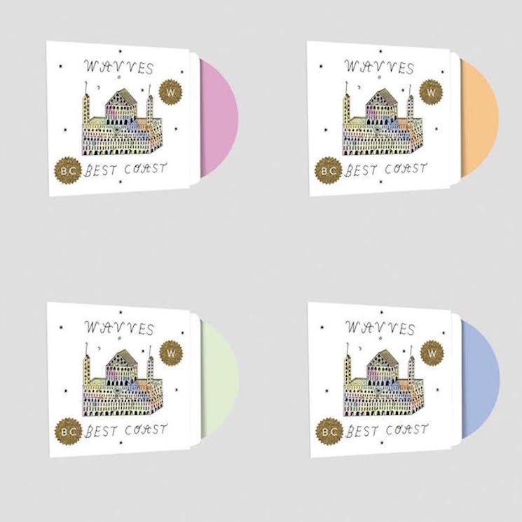 Wavves' Nathan Williams Reveals Ghost Ramp Singles Club, Best Coast Split