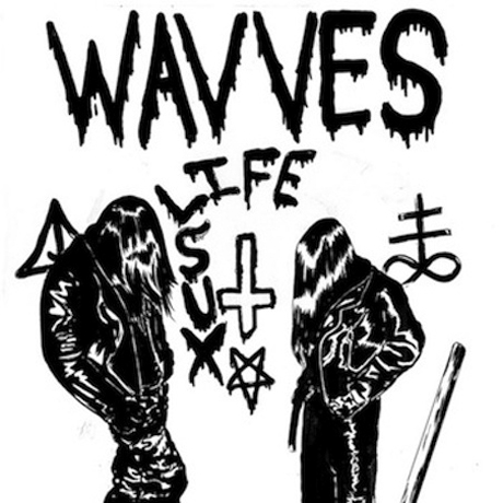 "Wavves ""Nodding Off"" (ft. Best Coast)"