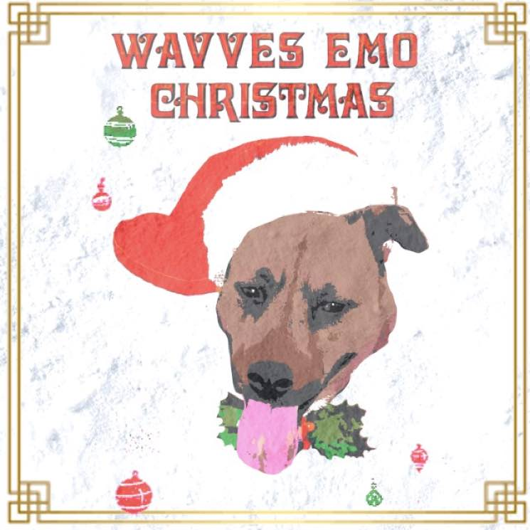 ​Wavves Have a Lot of Feelings About the Holidays on Their 'Emo Christmas'
