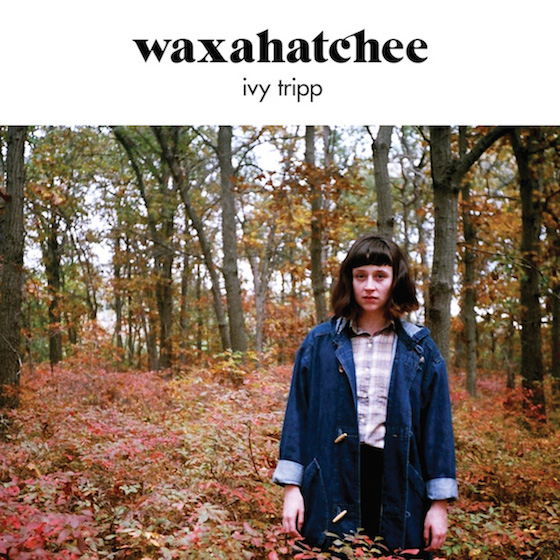 Waxahatchee Reveals 'Ivy Tripp' Album, Shares New Song