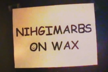 "Nightmares On Wax ""Be, I Do"" (video)"