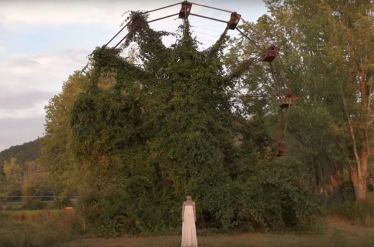 Waxahatchee 'La Loose' (video)