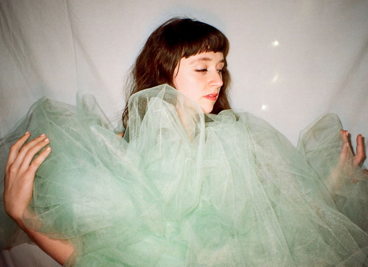 All Work and No Play Makes Waxahatchee's 'Out in the Storm' a Triumph