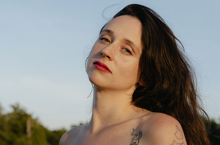 Waxahatchee Got Sober and Made the Best Album of Her Career